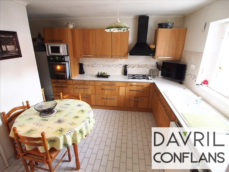 Revenda casa Eragny 322000€ - Fotografia 4