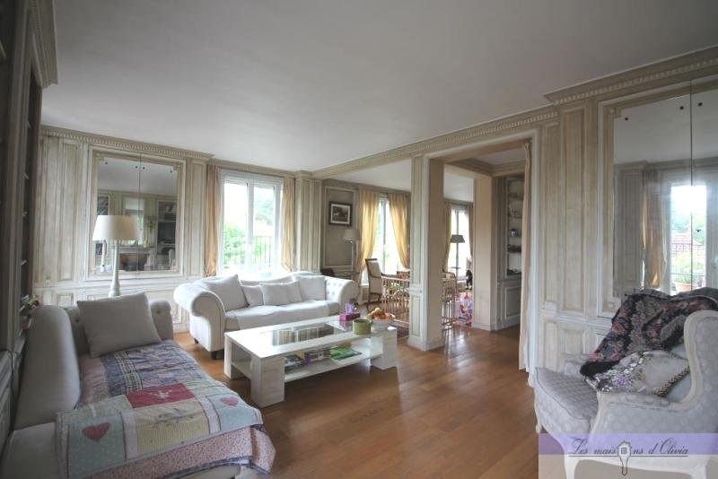 Vente de prestige appartement Nogent sur marne 1 500 000€ - Photo 2