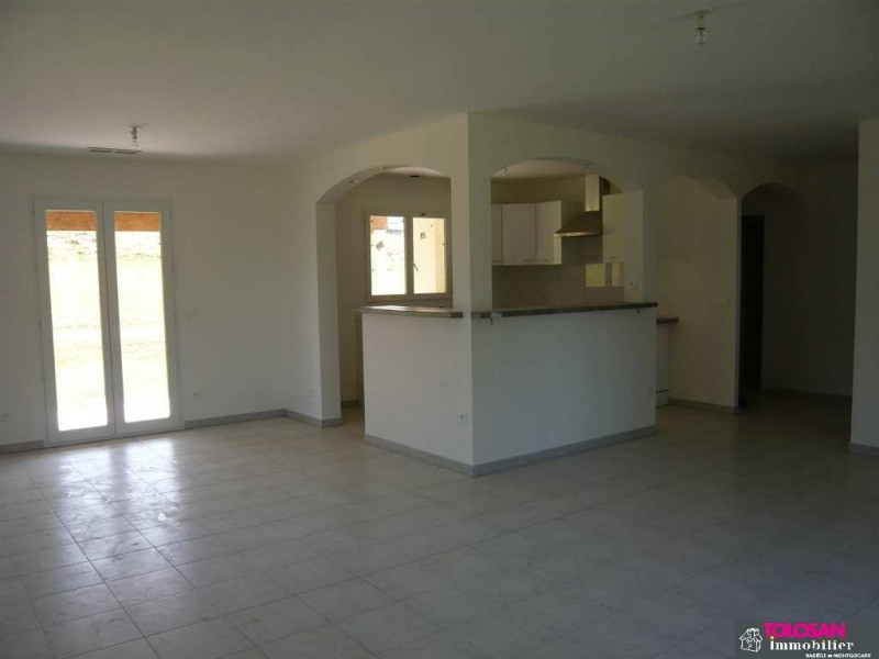 Rental house / villa Corronsac 980€ CC - Picture 2