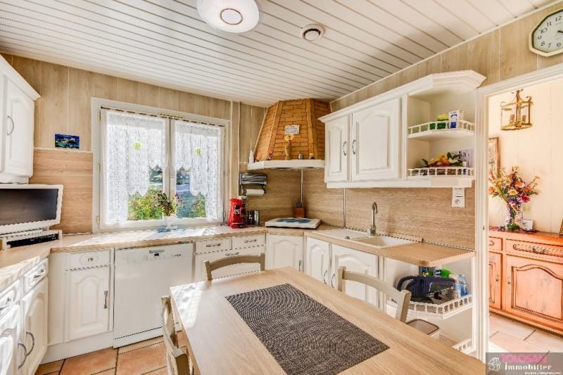 Vente maison / villa Castanet-tolosan 412000€ - Photo 6