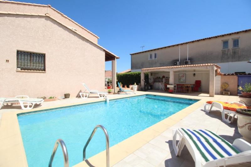 Vente maison / villa Rodilhan 270000€ - Photo 9