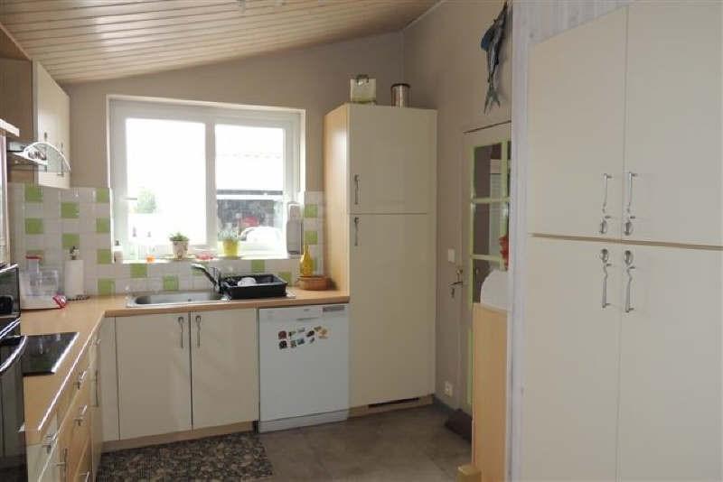 Vente maison / villa St sulpice de royan 255000€ - Photo 7