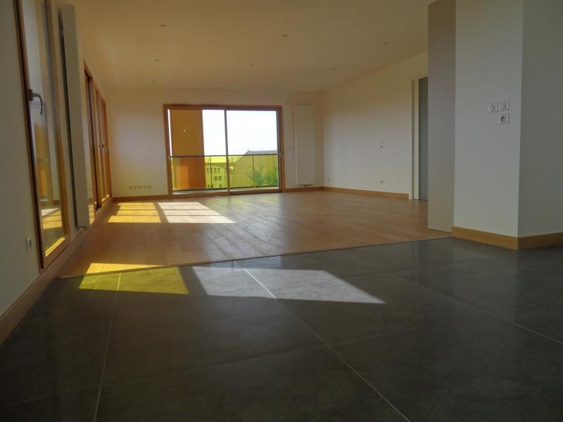 Sale apartment Ferney-voltaire 1390000€ - Picture 2