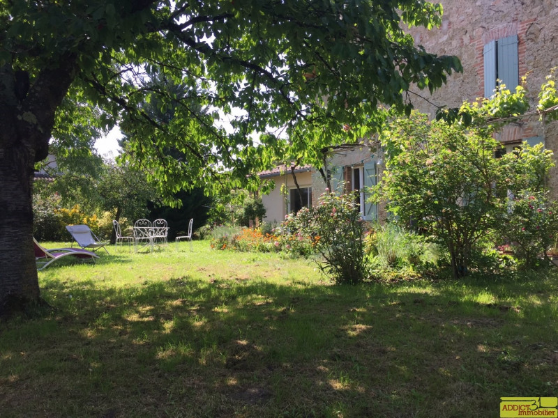 Vente maison / villa Lavaur 389 500€ - Photo 14