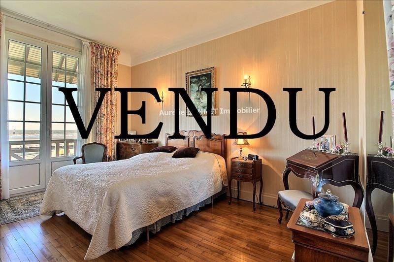 Deluxe sale apartment Trouville sur mer 773000€ - Picture 4