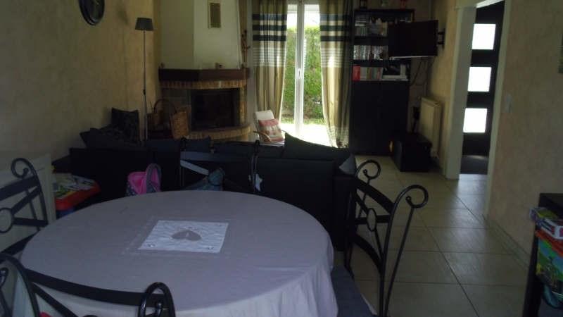 Sale house / villa Lesigny 280000€ - Picture 3