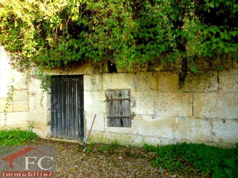Vente terrain Montoire sur le loir 18000€ - Photo 1