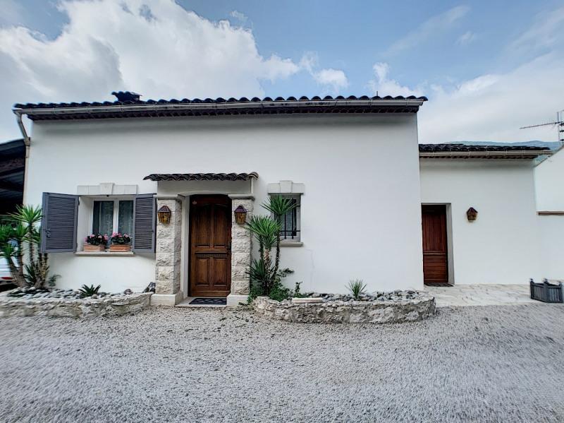 Immobile residenziali di prestigio casa Tourrettes sur loup 570000€ - Fotografia 2