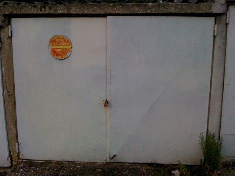 Location parking Juvisy sur orge 94€ CC - Photo 2