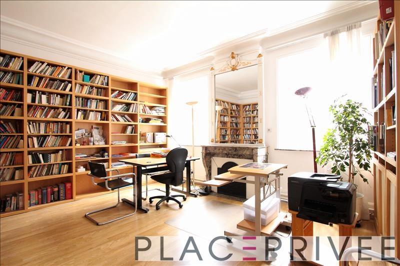 Verkauf von luxusobjekt wohnung Nancy 565000€ - Fotografie 6