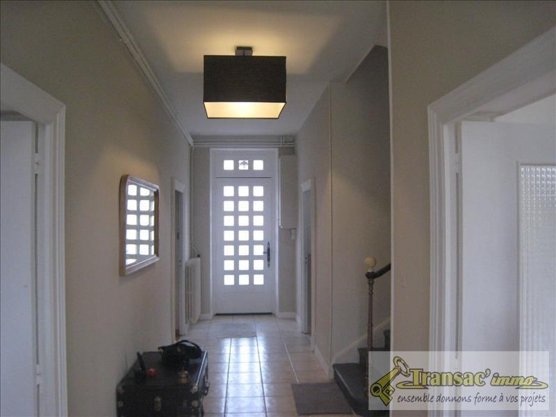 Sale house / villa St yorre 222600€ - Picture 3