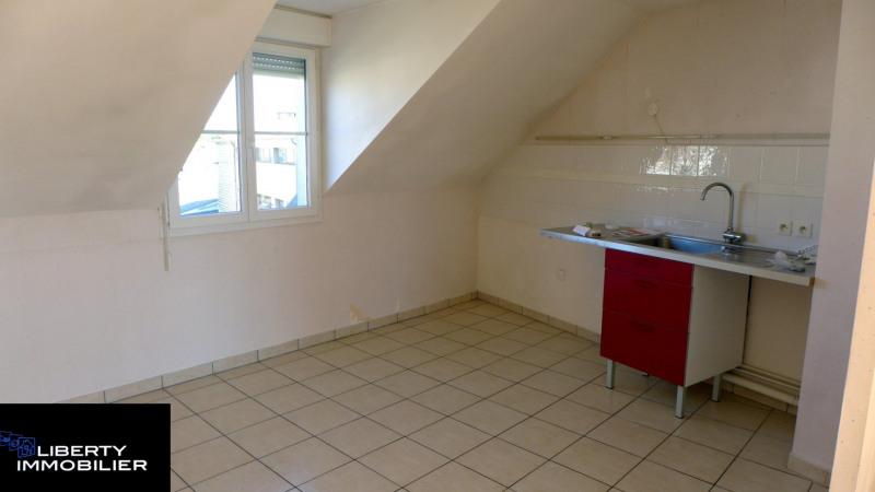 Vente appartement Trappes 187 250€ - Photo 8
