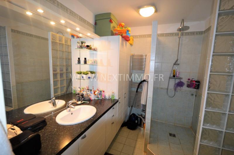 Vendita appartamento Menton 260000€ - Fotografia 8