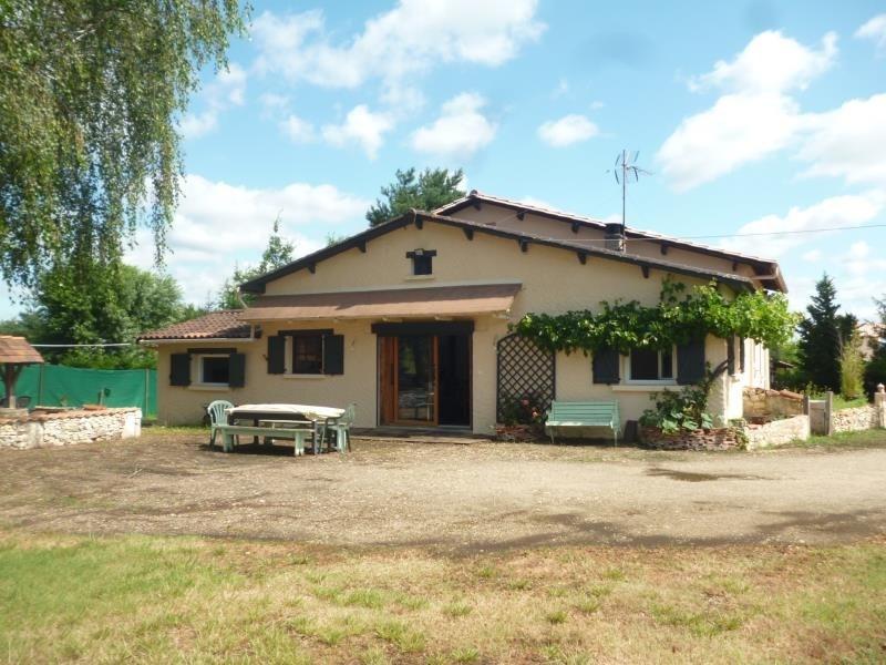 Sale house / villa Montpon menesterol 173000€ - Picture 1