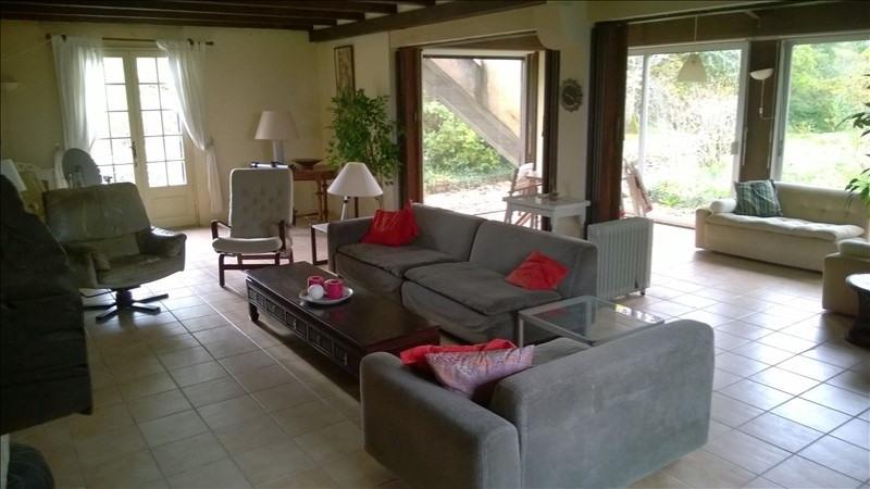 Sale house / villa Allas les mines 249000€ - Picture 11