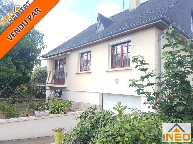 Vente maison / villa Melesse 177650€ - Photo 1