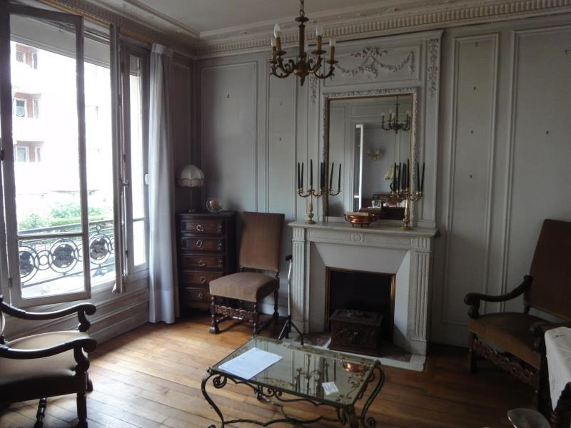 Vente appartement Paris 14ème 670 000€ - Photo 1