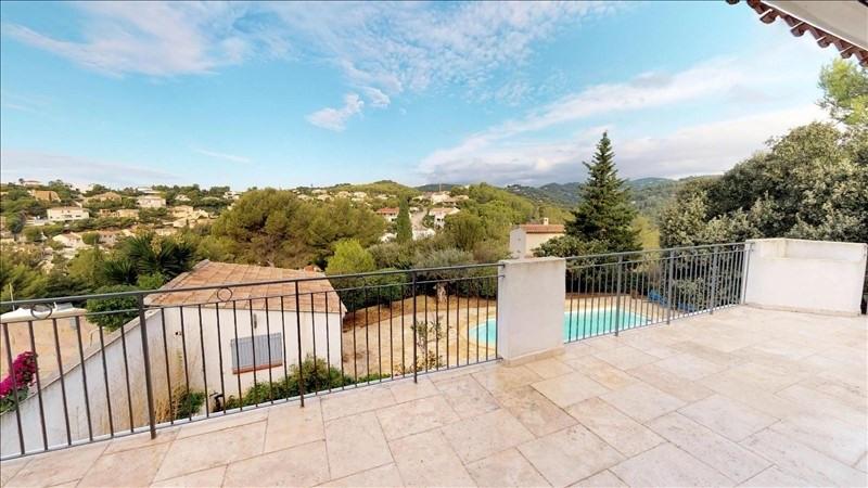 Vente maison / villa Bandol 749000€ - Photo 4