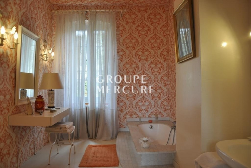 Deluxe sale house / villa Chabeuil 790000€ - Picture 8