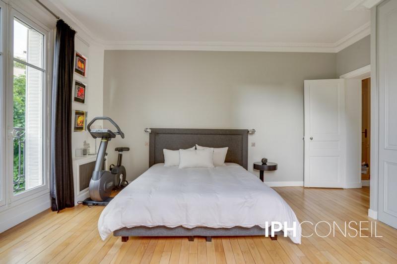 Vente de prestige appartement Neuilly-sur-seine 2200000€ - Photo 9