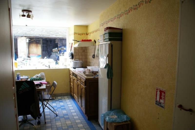 Vente maison / villa Mamers 116000€ - Photo 3
