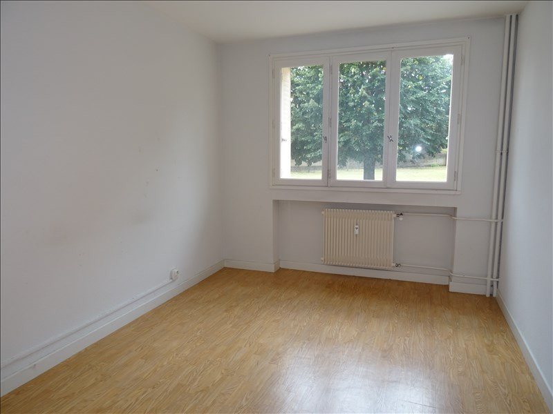 Rental apartment Roanne 430€ CC - Picture 2