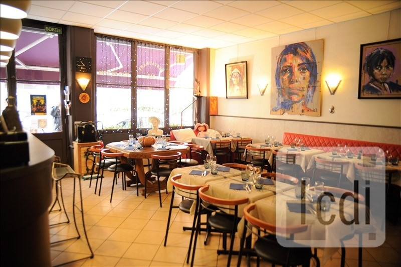 Vente fonds de commerce boutique Villeurbanne 120 000€ - Photo 1