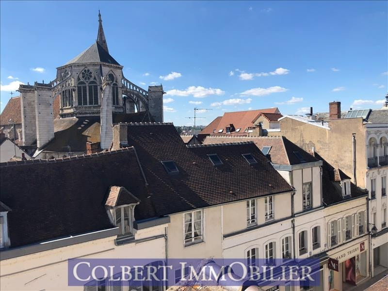 Vente appartement Auxerre 99 000€ - Photo 14