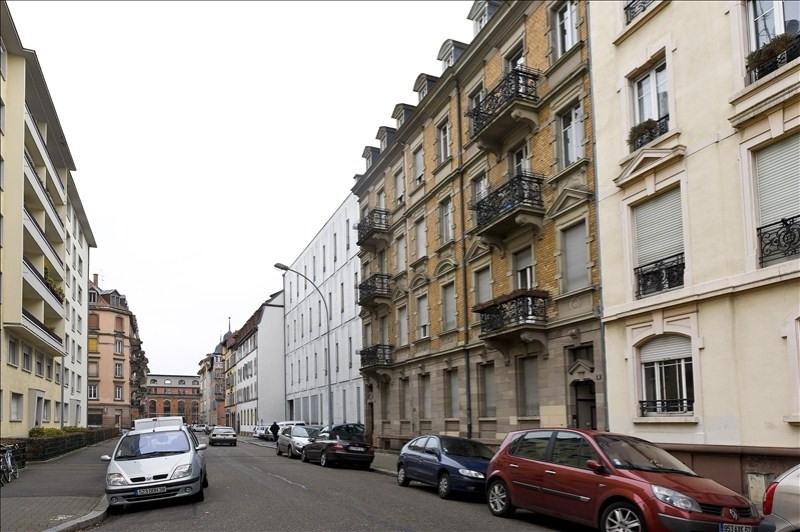 Rental apartment Strasbourg 1240€ CC - Picture 13