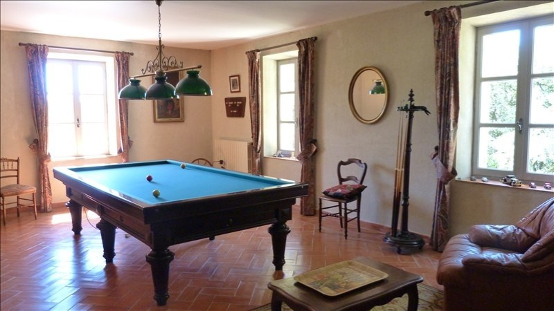 Verkoop van prestige  huis Beaumes de venise 780000€ - Foto 7