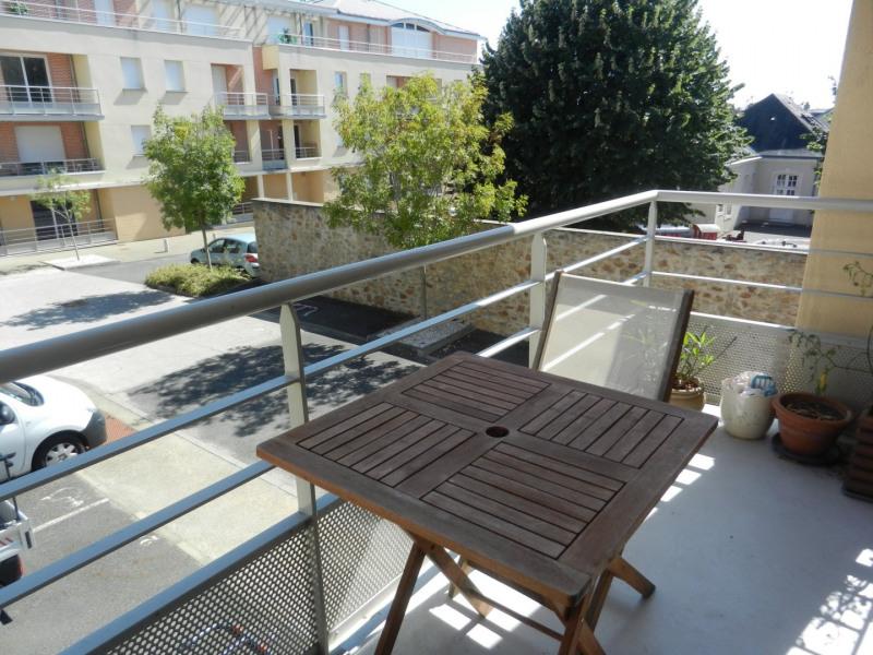 Vente appartement Le mans 149100€ - Photo 3