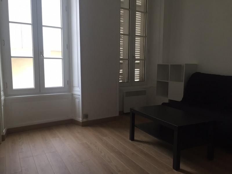 Location appartement La rochelle 460€ CC - Photo 1
