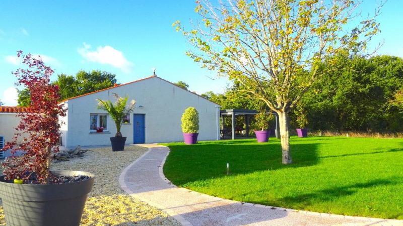 Vente maison / villa Saint reverend 189000€ - Photo 1