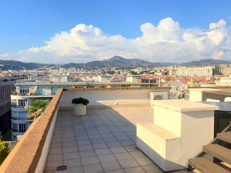 Life annuity apartment Nice 300 000€ - Picture 4