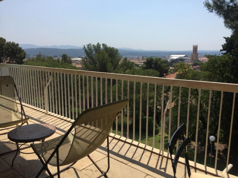 Deluxe sale apartment Aix en provence 593000€ - Picture 10