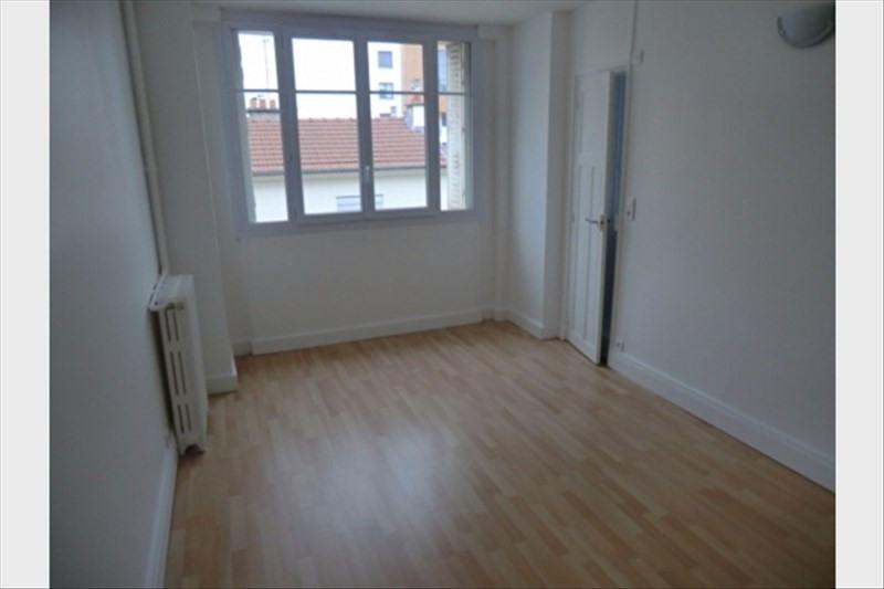 Rental apartment Vanves 736€ CC - Picture 2