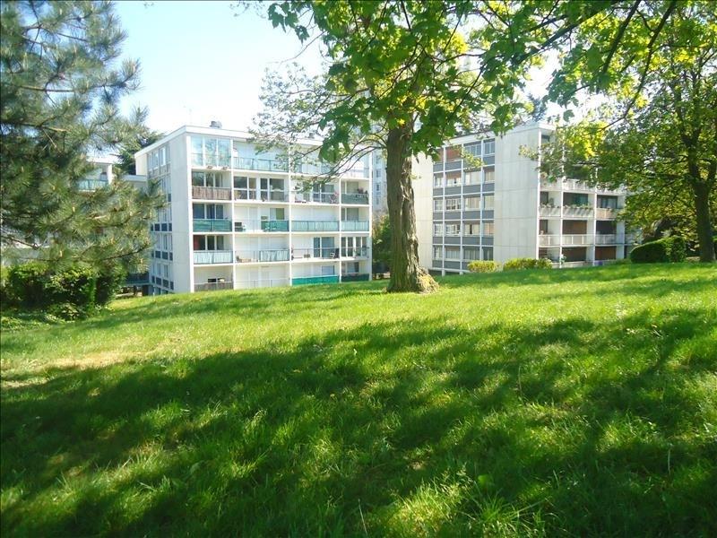 Location appartement Sarcelles 1000€ CC - Photo 1
