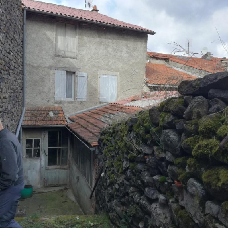 Sale house / villa Le monastier sur gazeille 23000€ - Picture 1