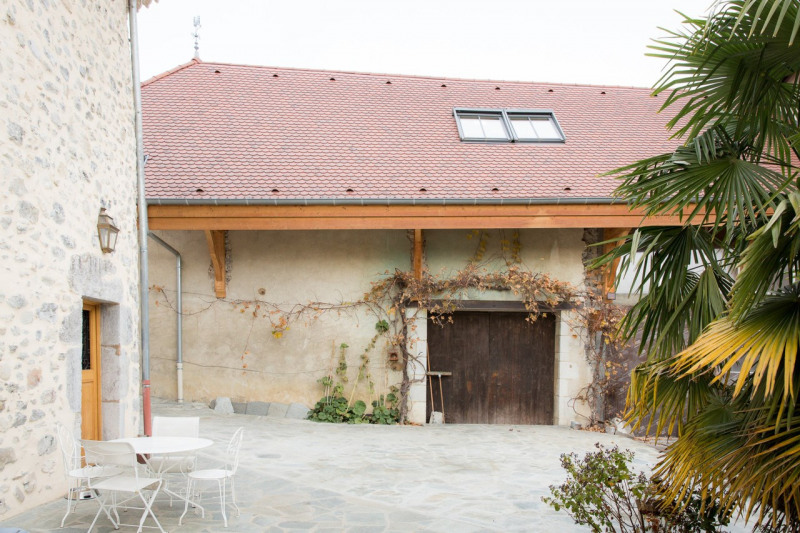 Vente de prestige maison / villa Le touvet 615000€ - Photo 20