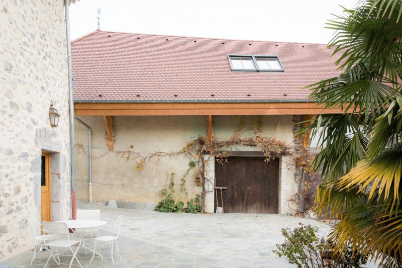 Verkoop van prestige  huis Barraux 639000€ - Foto 19