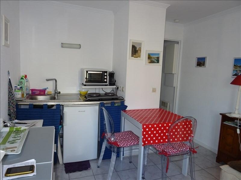 Investment property apartment Le pouliguen 55000€ - Picture 2