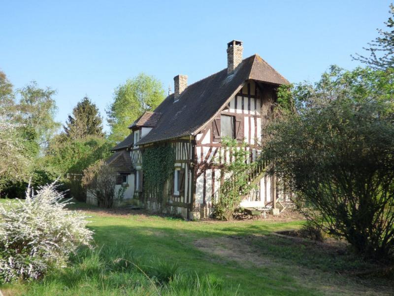 Sale house / villa Les andelys 395000€ - Picture 1