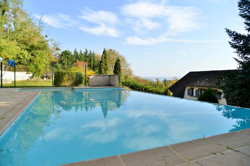 Vendita casa Vienne 450000€ - Fotografia 4