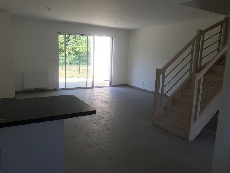 Rental house / villa Escalquens 1215€ CC - Picture 2