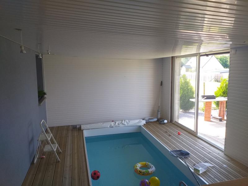Vente maison / villa Prox fléchin 174000€ - Photo 5