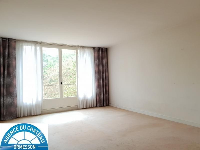 Vente appartement Le plessis trevise 169 000€ - Photo 1