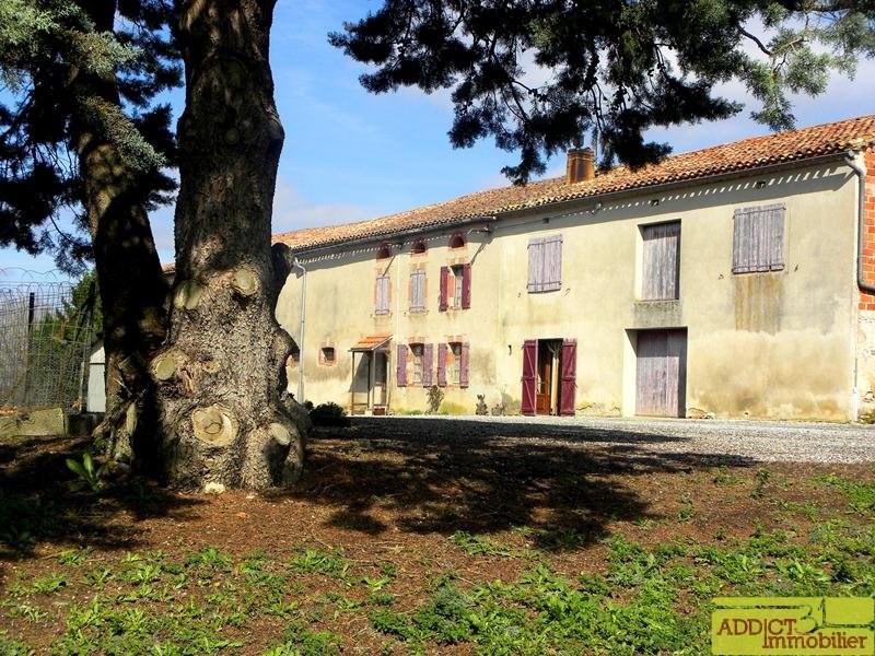 Vente maison / villa Secteur cuq toulza 388000€ - Photo 1
