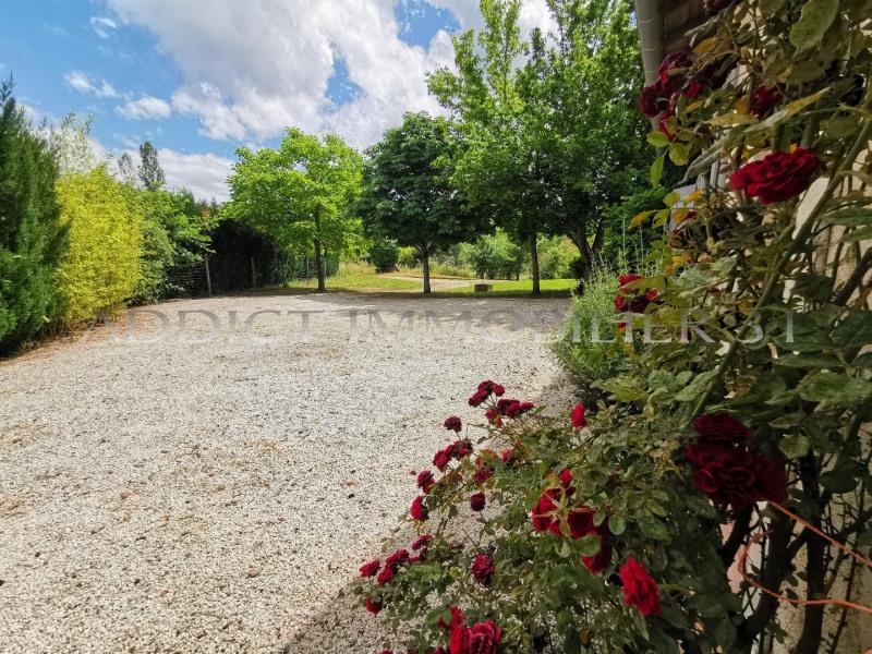 Vente maison / villa Saint-sulpice-la-pointe 440000€ - Photo 12