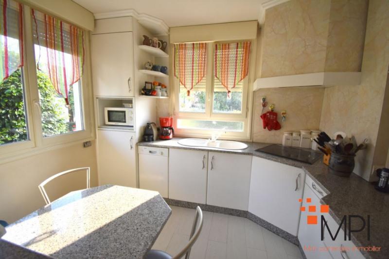 Sale house / villa Mordelles 292600€ - Picture 8