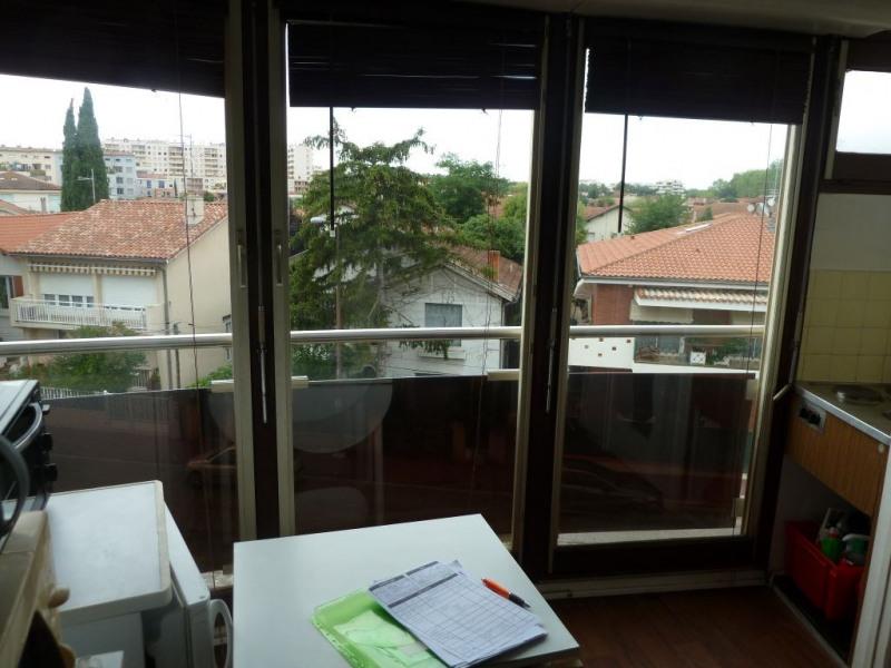 Rental apartment Toulouse 430€ CC - Picture 4